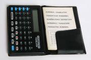 Alter Okano Translator K938 Übersetzer