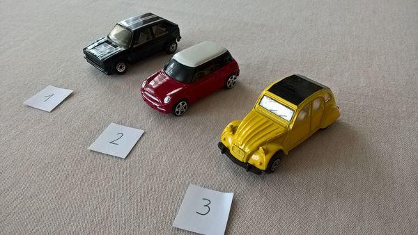 Maisto Modellfahrzeuge Spielzeugautos