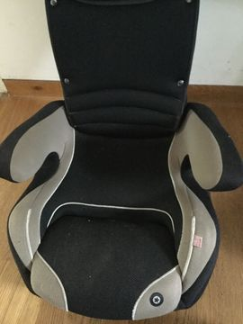 Kindersitz fürs Auto Kiddy Cruiserfix: Kleinanzeigen aus Neufahrn Mintraching - Rubrik Autositze