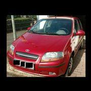 Daewoo Chevrolet Kalos 1 2