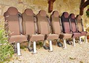Fiat Ducato Sitze 7 neu
