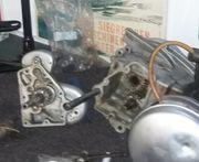 Suche Motorrad-Getriebe der Marke GETRAG