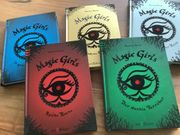 Bücher Magic Girls ars edition