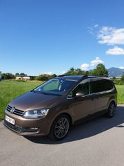 VW SHARAN TDI-CR 2 0