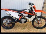 Ich suche eine KTM EXC