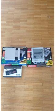 nintendo Paket Classic 2konsolen