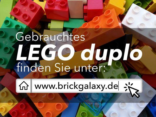 Gebrauchtes Lego Duplo