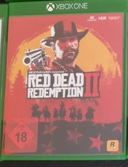 9 XBOX ONE Spiele z