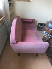 Liebhaberstück Couch