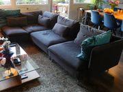 Ikea Söderhamn Sofa Couch