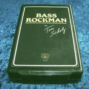 Original Vintage Bass Rockman By