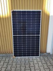 Solarmodul 290 Watt mono