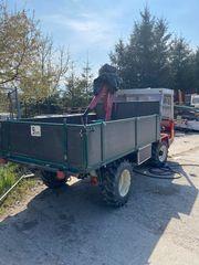 Bucher Transporter