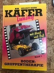 Tuning-Fachbuch VW Käfer