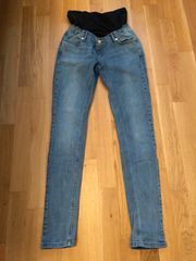 2hearts Umstandsjeans Slim fit