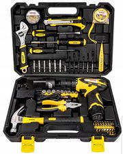 Werkzeugsatz Schraubendreher