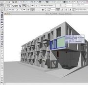ArchiCAD 21 software CAD Graphisoft