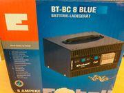 Einhell Batterieladegerät BT-BC 8