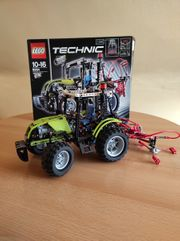 Lego Technic 8284 großer Traktor