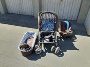 Kinderwagen ABC Design Turbo 6s