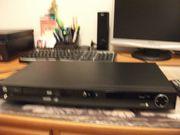 DVD Player fast neu in
