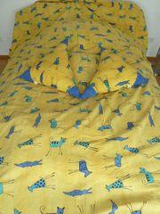 Überwurf Kissen für Kinder- oder