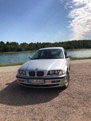 BMW e46 320 i mit