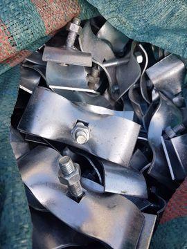 Bauzaun Bauzaunelement 3 50m x: Kleinanzeigen aus Markranstädt - Rubrik Sonstiges Material für den Hausbau