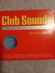 Club Sounds The Ultimate Club