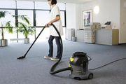 Hilfe Büro Haushalt Reinigung