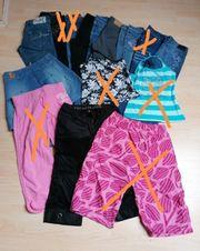 Mädchen Kleidung Gr 158