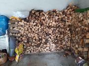 Feuerholz Kaminholz Ster