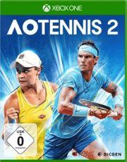 AO2 Tennis Xbox one