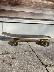 Skateboard kurz