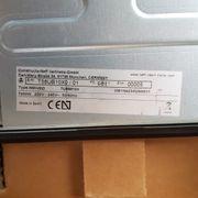 Herdplatte Induktiv gebraucht 51x802x522