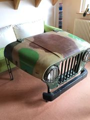Schreibtisch Jeep Wrangler