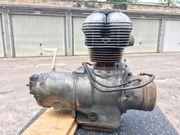 bmw 250cm motor mit getriebe