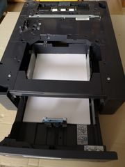 Kyocera Zusatzschacht PF-20