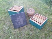 Bienenkästen Imker Zubehör