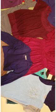 Kleiderpaket XS 4 Jeans 3