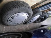 Winterreifen Winterräder Mazda Primecy 185
