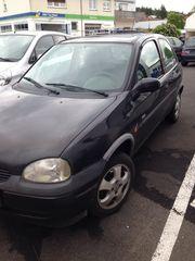 Verkaufe Opel Corsa und Fiat