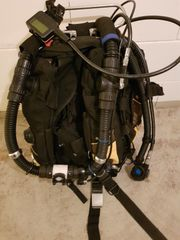 AP DIVING Rebreather Evolution Vision