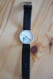 Armbanduhr Hochschule Bremen