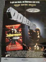Dobermann 1997 gute A1 Videothek