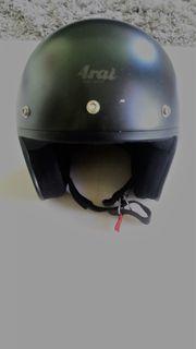 herren Motorrad Helm