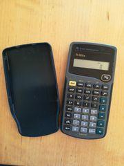 Taschenrechner TI-30Xa