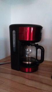 vergebe Russel Hobbs Kaffeeautomat