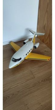 Playmobil Flugzeug Gut erhalten