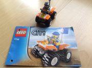 Lego City 7736